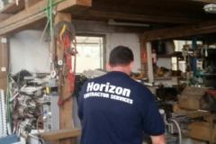 Horizon Build-out 2