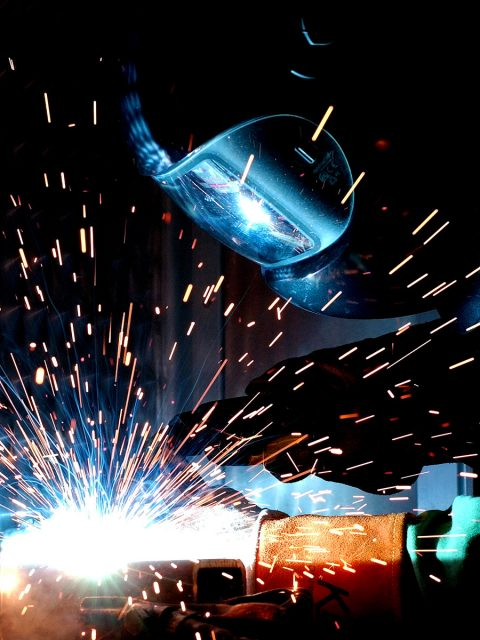 Horizon Contractor Services Welding